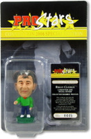 Brian Clough, - - PRO1415 - Corinthian - Prostars - Other Sets - Convention Special - Blister Pack