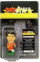 Marco Van Basten, Holland - PRO1775 - Corinthian - Prostars - Other Sets - Convention Special - Blister Pack