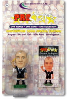 Dermot Gallagher, - - PRO300 - Corinthian - Prostars - Other Sets - Convention Special - Blister Pack