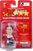 Zeljko Petrovic, Urawa Reds - PRO1089 - Corinthian - Prostars - Other Sets - Japan Series 1 - Blister Pack