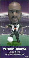 Patrick Mboma, Kobe - PRO1090 - Corinthian - Prostars - Other Sets - Japan Series 1 - Card
