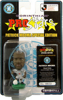 Patrick Mboma, Kobe - PRO1091 - Corinthian - Prostars - Other Sets - Japan Series 1 - Blister Pack