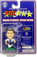 Dragan Stojkovic, Serbia and Montenegro - PRO1095 - Corinthian - Prostars - Other Sets - Japan Series 1 - Blister Pack