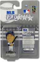 Kazuo Matsui, New York Mets - MLB017 - Corinthian - Prostars - Other Sets - MLB Series 2 - Platinum Pack