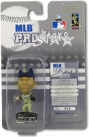 Chan Ho Park, San Diego Padres - MLB022 - Corinthian - Prostars - Other Sets - MLB Series 2 - Platinum Pack