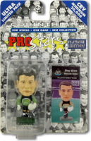 Shay Given, Newcastle United - PRO429 - Corinthian - Prostars - Regular Series - Series 12 - Platinum Pack