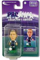Craig Bellamy, Newcastle United - PRO754 - Corinthian - Prostars - Regular Series - Series 19 - Blister Pack