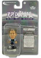 Craig Bellamy, Newcastle United - PRO754 - Corinthian - Prostars - Regular Series - Series 19 - Platinum Pack