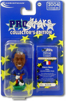 Thierry Henry, France - PRO969 - Corinthian - Prostars - Regular Series - Series 24 - Blister Pack