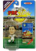 Michael Bridges, Leeds United - PRO324 - Corinthian - Prostars - Regular Series - Series 9 - Blister Pack
