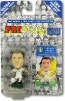 Michael Bridges, Leeds United - PRO324 - Corinthian - Prostars - Regular Series - Series 9 - Platinum Pack