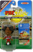 Christian Karembeu, Middlesbrough - PRO329 - Corinthian - Prostars - Regular Series - Series 9 - Blister Pack