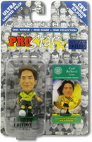 Eyal Berkovic, Celtic - PRO384 - Corinthian - Prostars - Regular Series - Series 9 - Platinum Pack