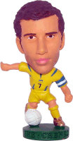 Andrei Shevchenko, Ukraine - PR131 - Corinthian - Prostars - Retail Release - UK Exclusives